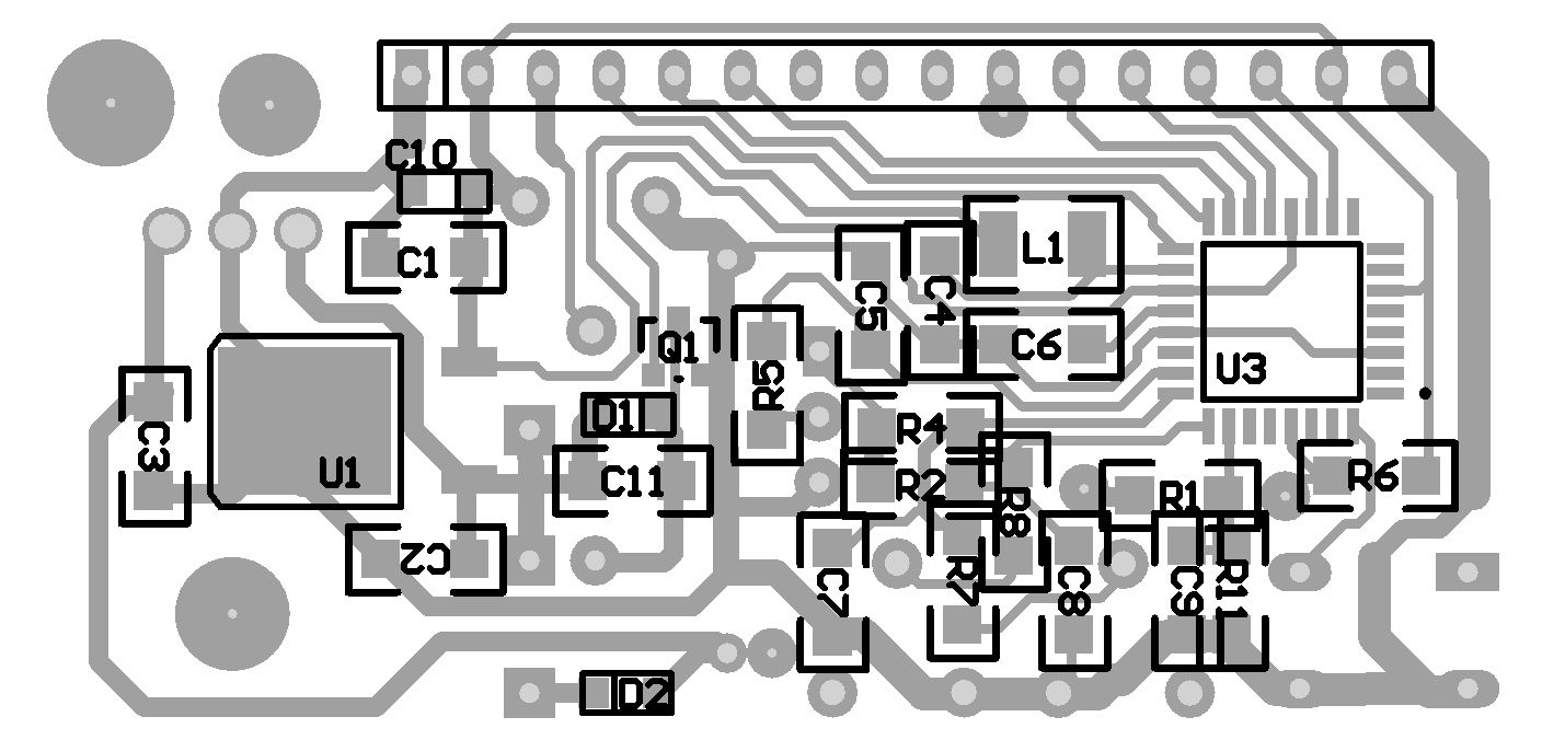 Fancy Pcb Diagrams Embellishment - Electrical and Wiring Diagram ...